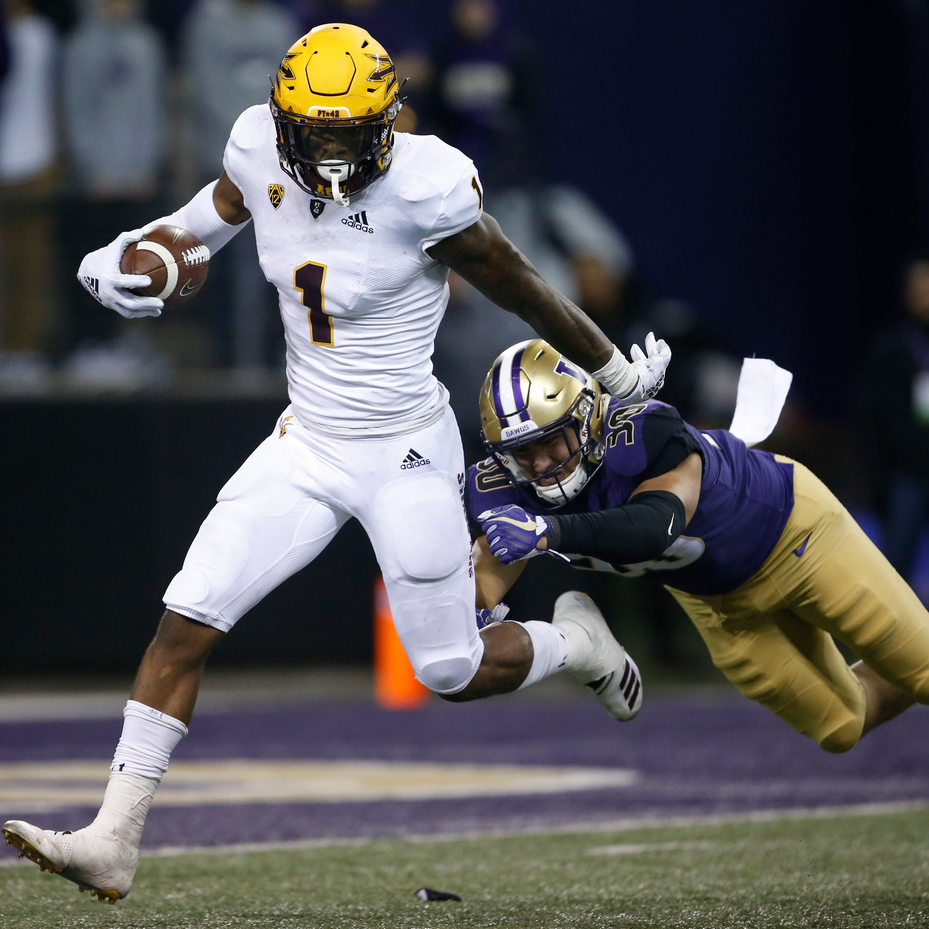 Moore: ASU football's defeat at Washington was more than just a loss