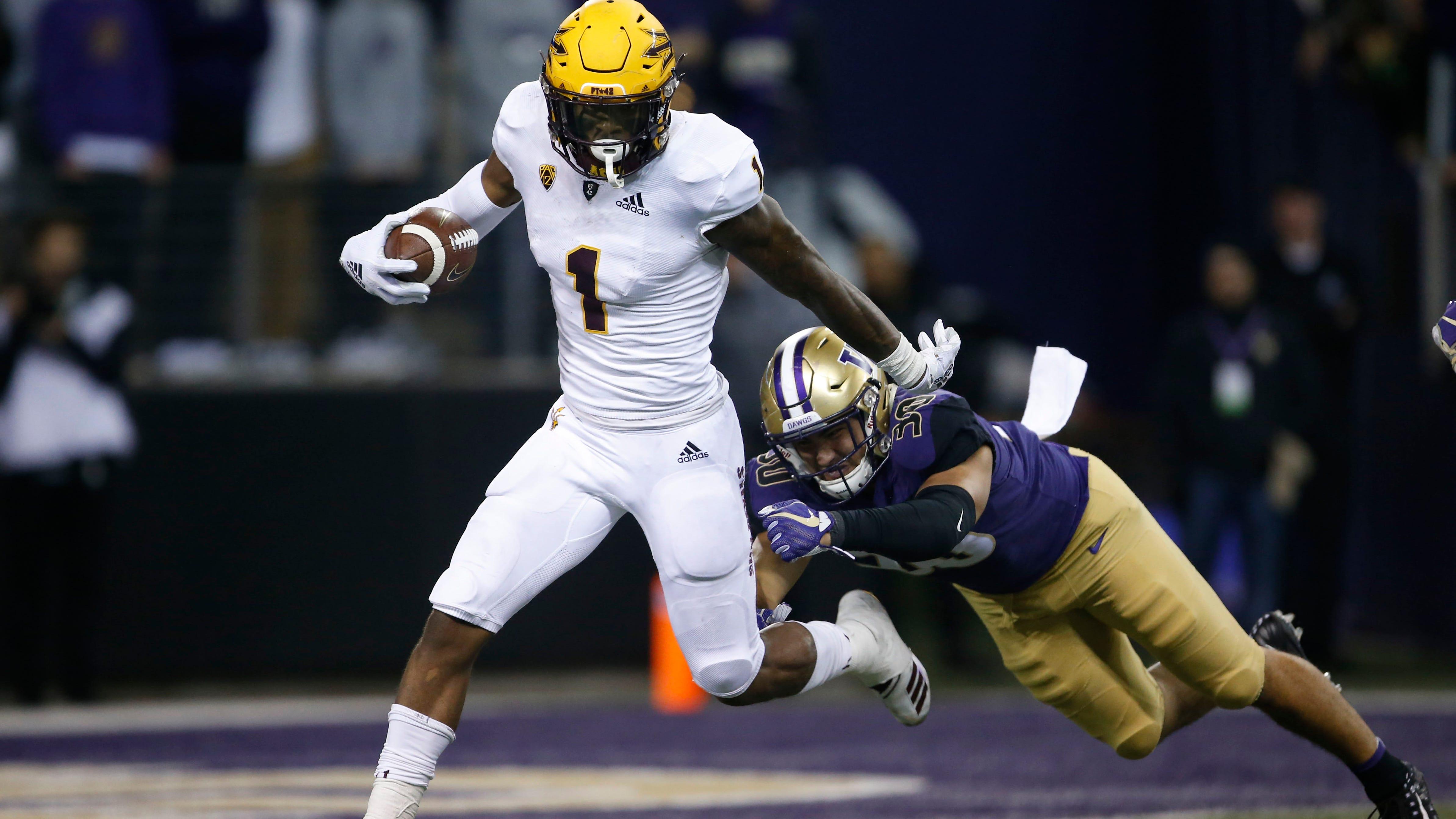 Moore: ASU football's defeat at Washington was more than just a loss