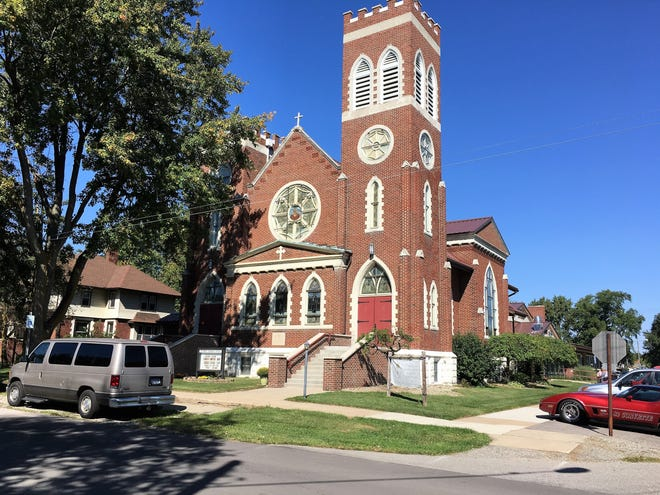 St. John's Lutheran Church was founded in 1918 and held a special service celebrating its 100 years in Capac, Michigan on  Sunday, Sept. 23, 2018.