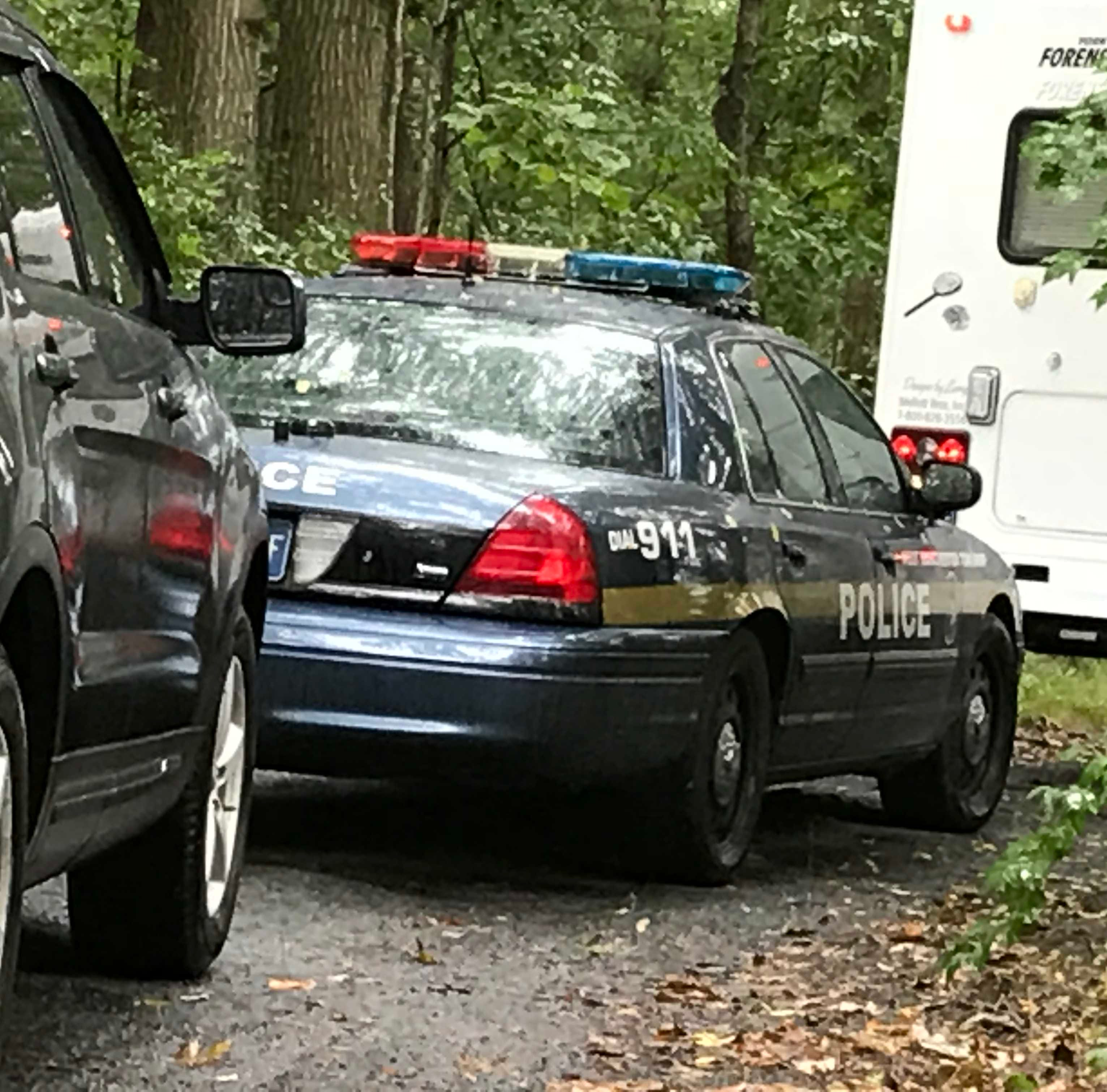 Police are investigating an early Sunday morning shooting in the 1700 block of Winters Road, Lower Windsor Township.