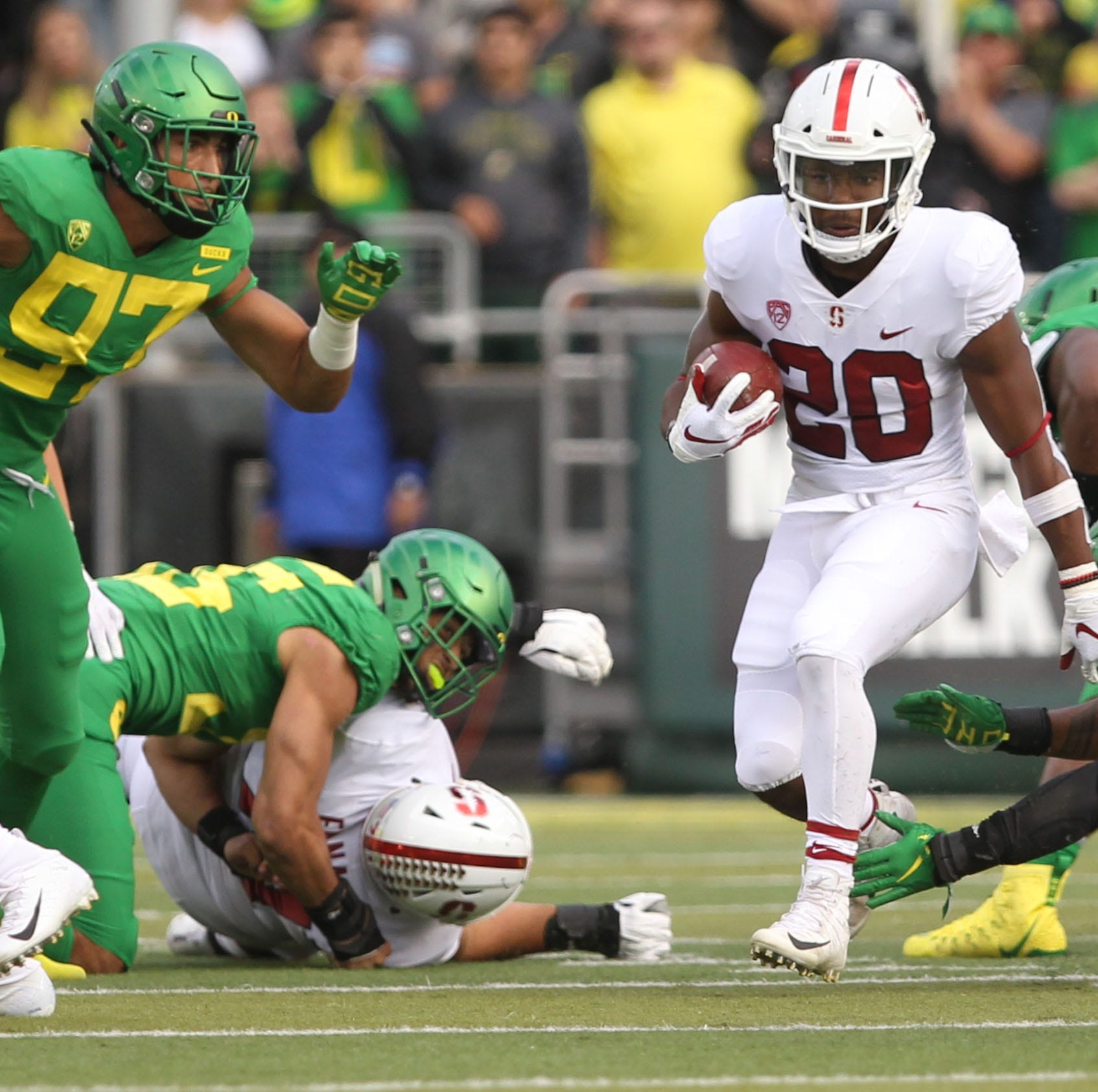 Oregon Ducks: Collapse against Stanford could be devastating long term
