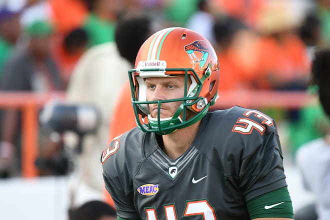 Punter Chris Faddoul was selected as an first-team AP All-American. He led the nation (FCS) with an average of 46.8 yards per punt.