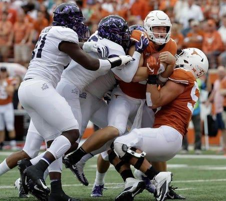 Collier vs. Texas