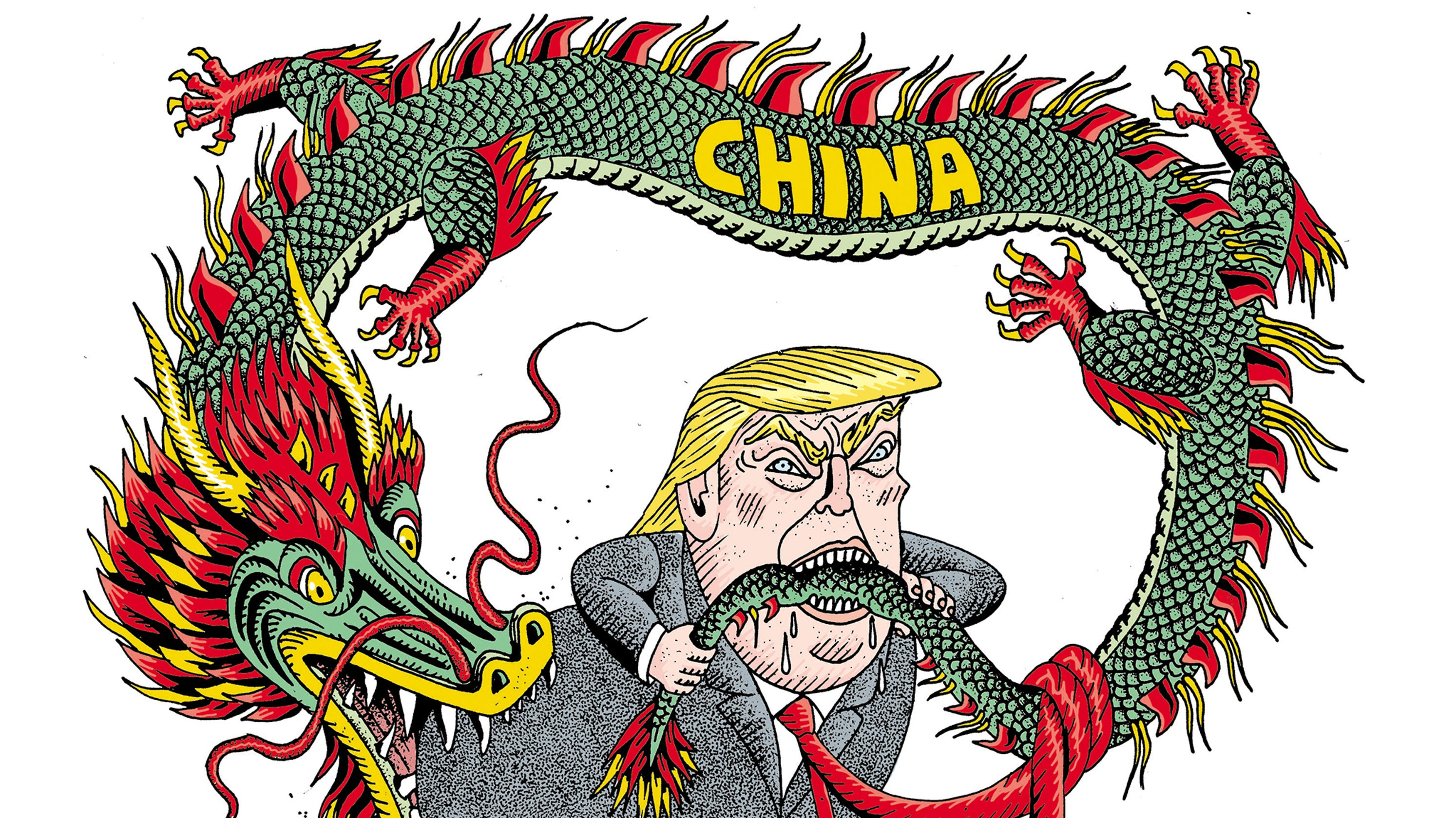 Donald Trumps Tariffs On Chinese Imports Will Tax American Consumers
