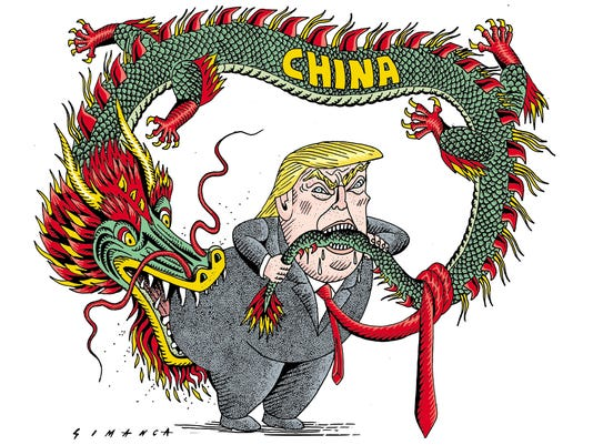 donald trump s tariffs on chinese imports will tax american consumers