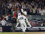 SportsPulse: USA TODAY Sports' Bob Nightengale tells us who he thinks will nab home field advantage heading into the AL wild card game.
