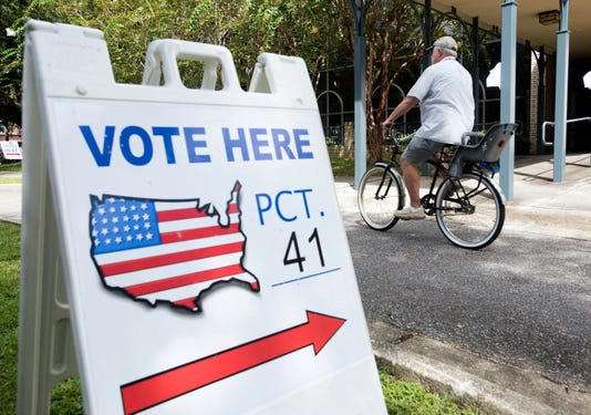 Usp News Florida Elections A Eln Usa Fl