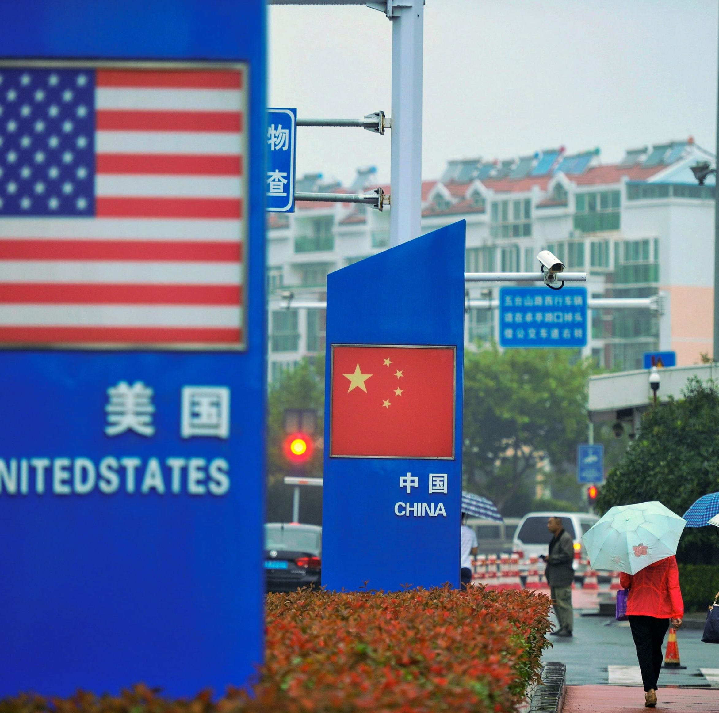 U.S.-China trade is going to shrink. It should.