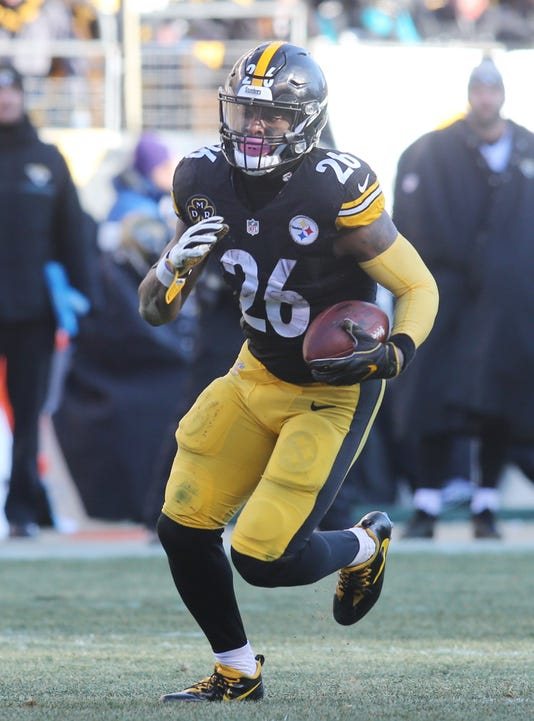 Nfl Afc Divisional Playoff Jacksonville At Pittsburgh Steelers