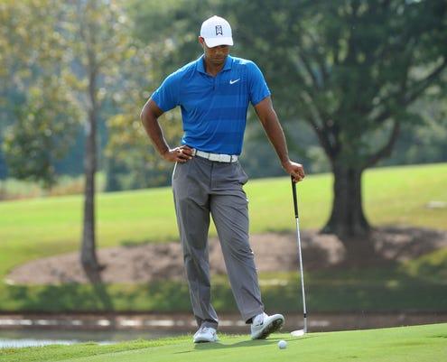 2018-09-22 Tiger Woods