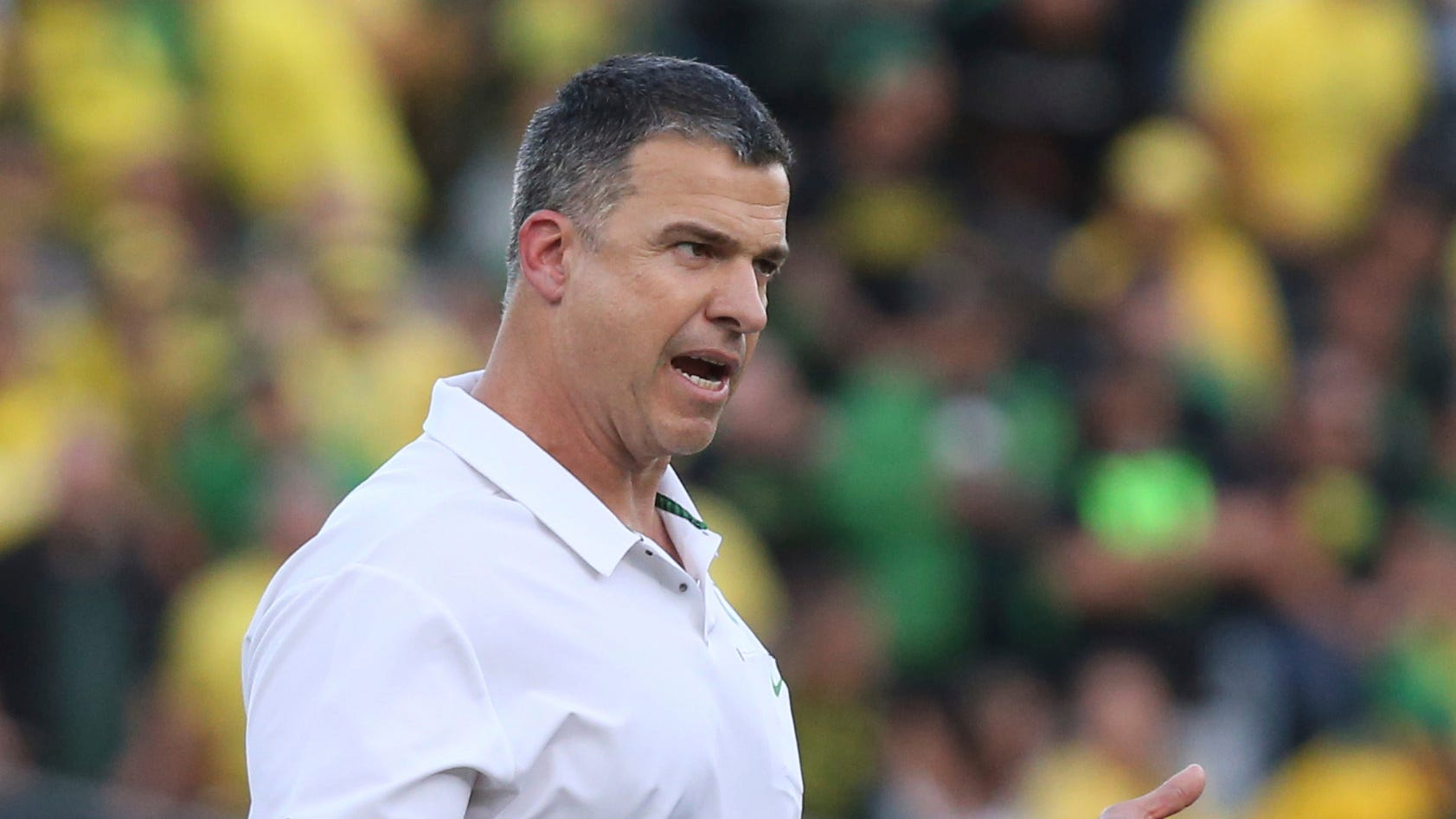 Misery Index: Distress for Ducks as Oregon gives away sure win against Stanford