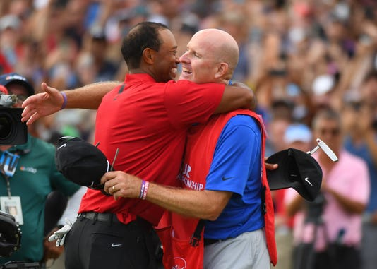 Tiger Woods: 22 moments that have shaped his PGA Tour career