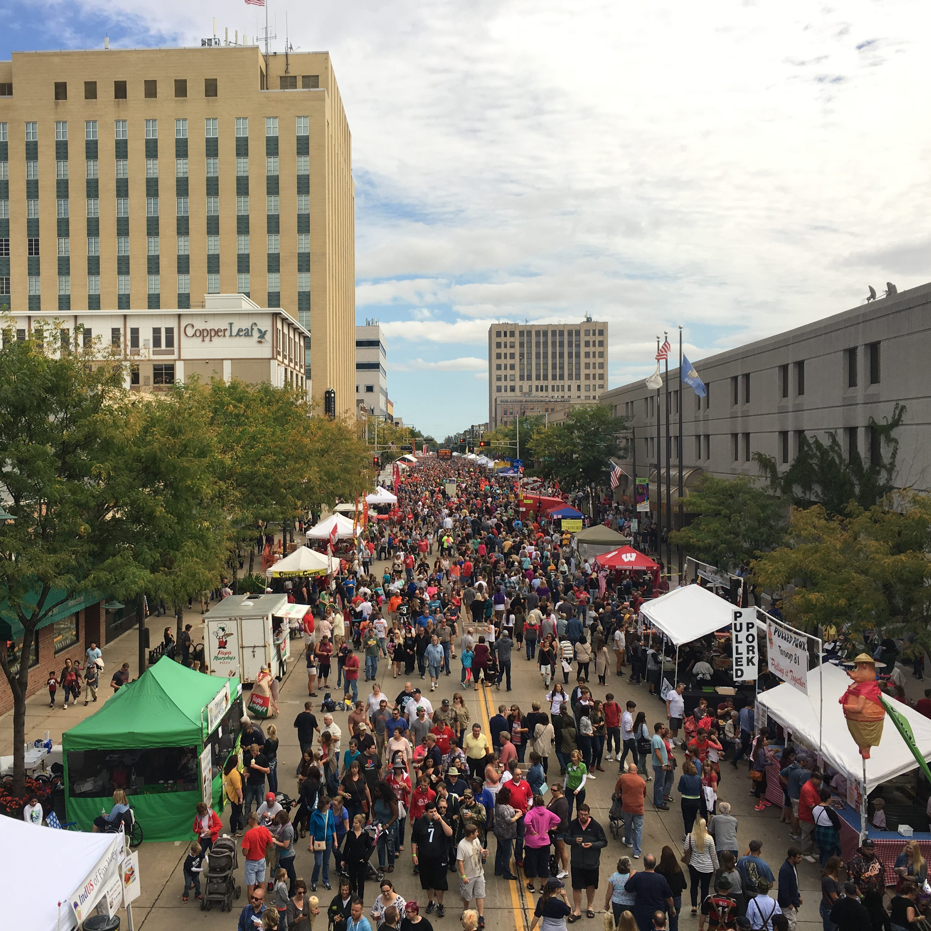 The Buzz: Downtown Appleton business update