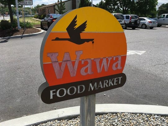Wawa is proposing redeveloping its Lanes Mill Road site in Brick.