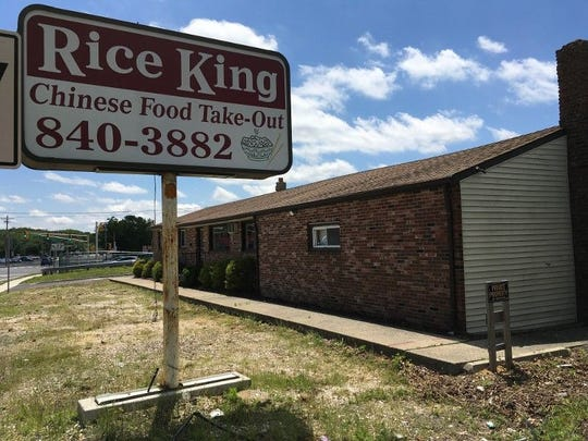 Wawa is proposing redeveloping its Lanes Mill Road site in Brick as well as a neighboring take-out food site.