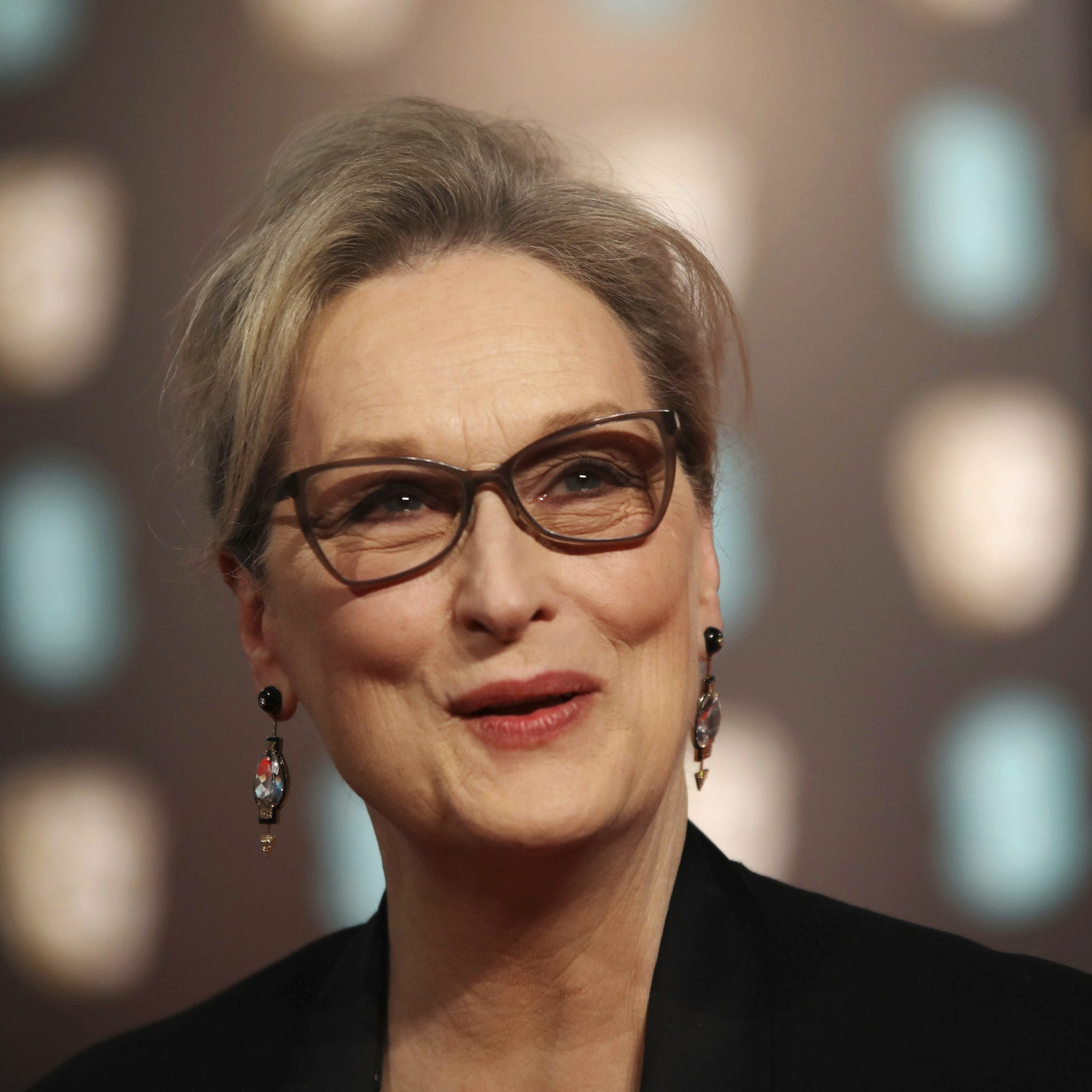 Meryl Streep and Stephen Colbert: how to get tickets for NJ appearance