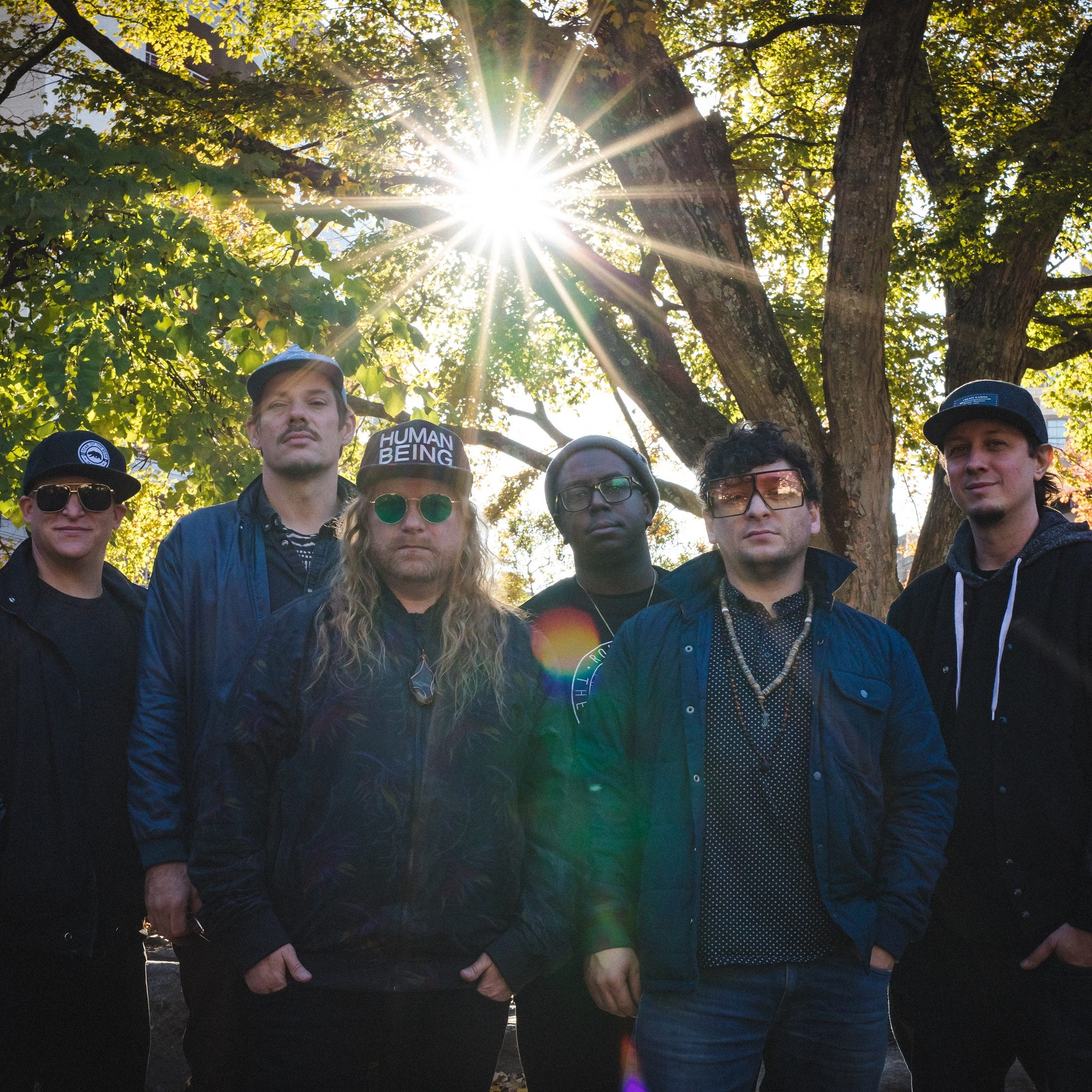 Lettuce on Grateful Dead, Miles Davis vibes and bringing funk to Asbury Park