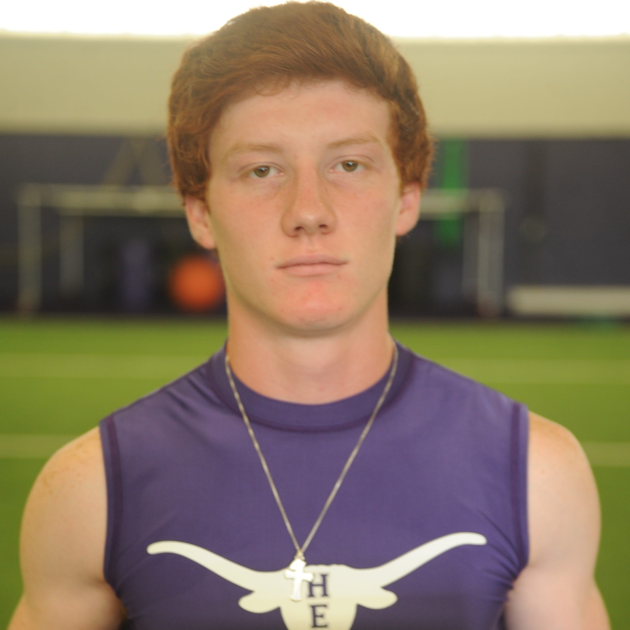 Big Country Player of the Week: Early WR Timmy Smithson bounces back with huge game