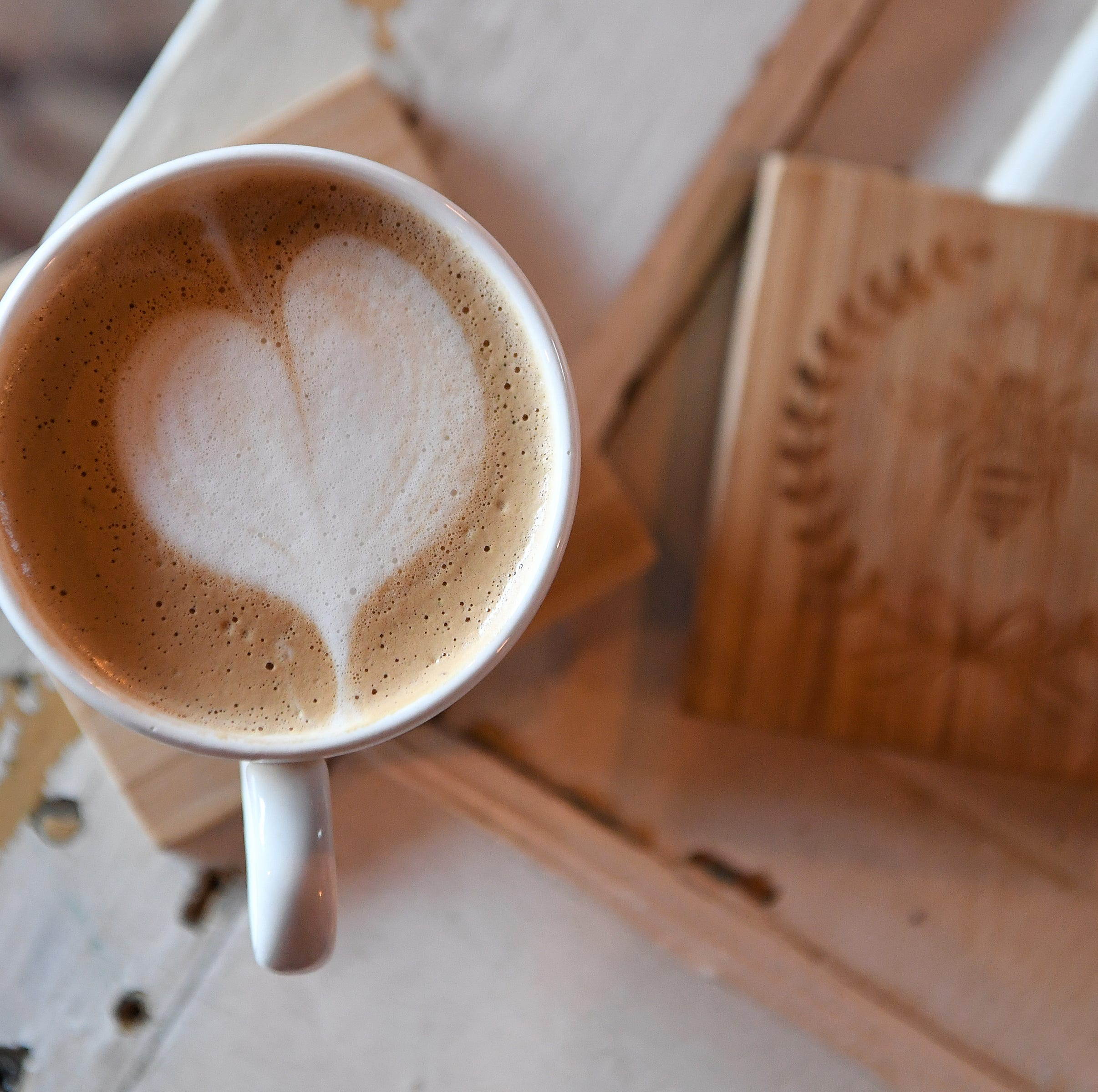 Dining review: Beehive Coffee Bar in Arden