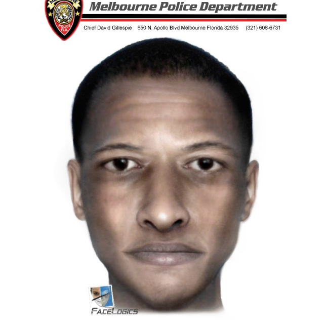 Melbourne police searching for indecent exposure, sexual battery suspect