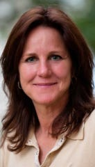347th District Judge Missy Medary
