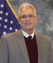 David Painter, Clermont County commissioner