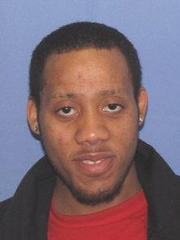Nathaniel Davis, 29, was identified by police as one of two men killed in a fatal shooting early Sunday at Rustic Tavern in College Hill.