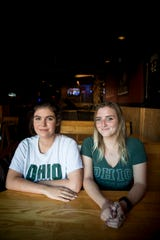 Ohio University seniors Erin Halpin and Mary Ryznar created a GroupMe called Safe Walk Home after several reports of sexual assaults at Ohio University. The group chat is designed to connect female students with members in the group to ensure that they have someone to walk them home.