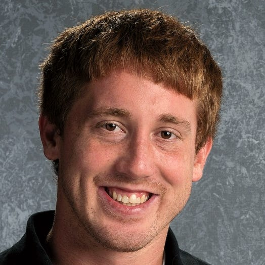 State: Former eastern Iowa track coach had 'inappropriate' relationship with student