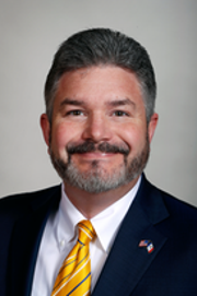 Rep. Rob Taylor