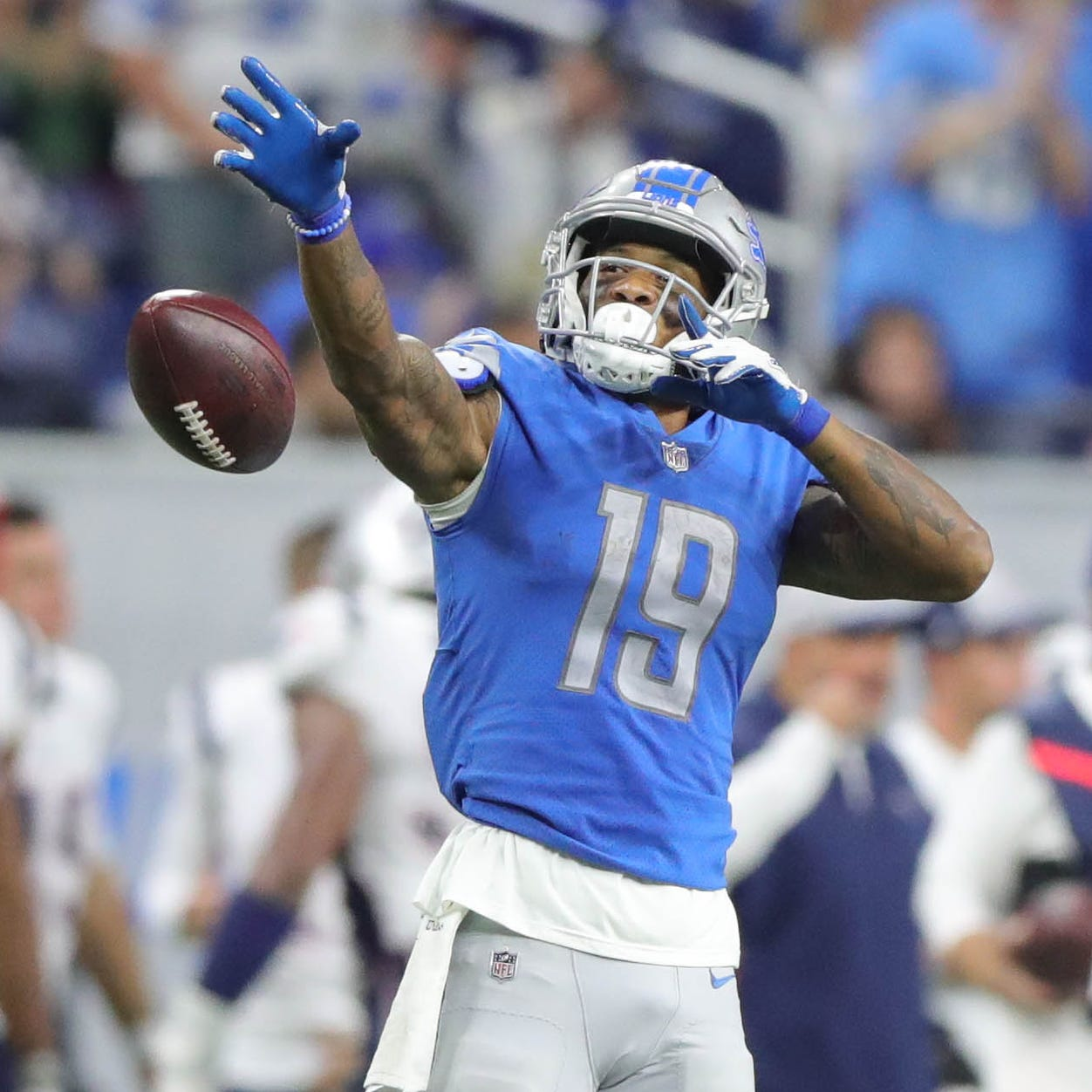 Mitch Albom: Detroit Lions' domination of Patriots anomaly or new trend?