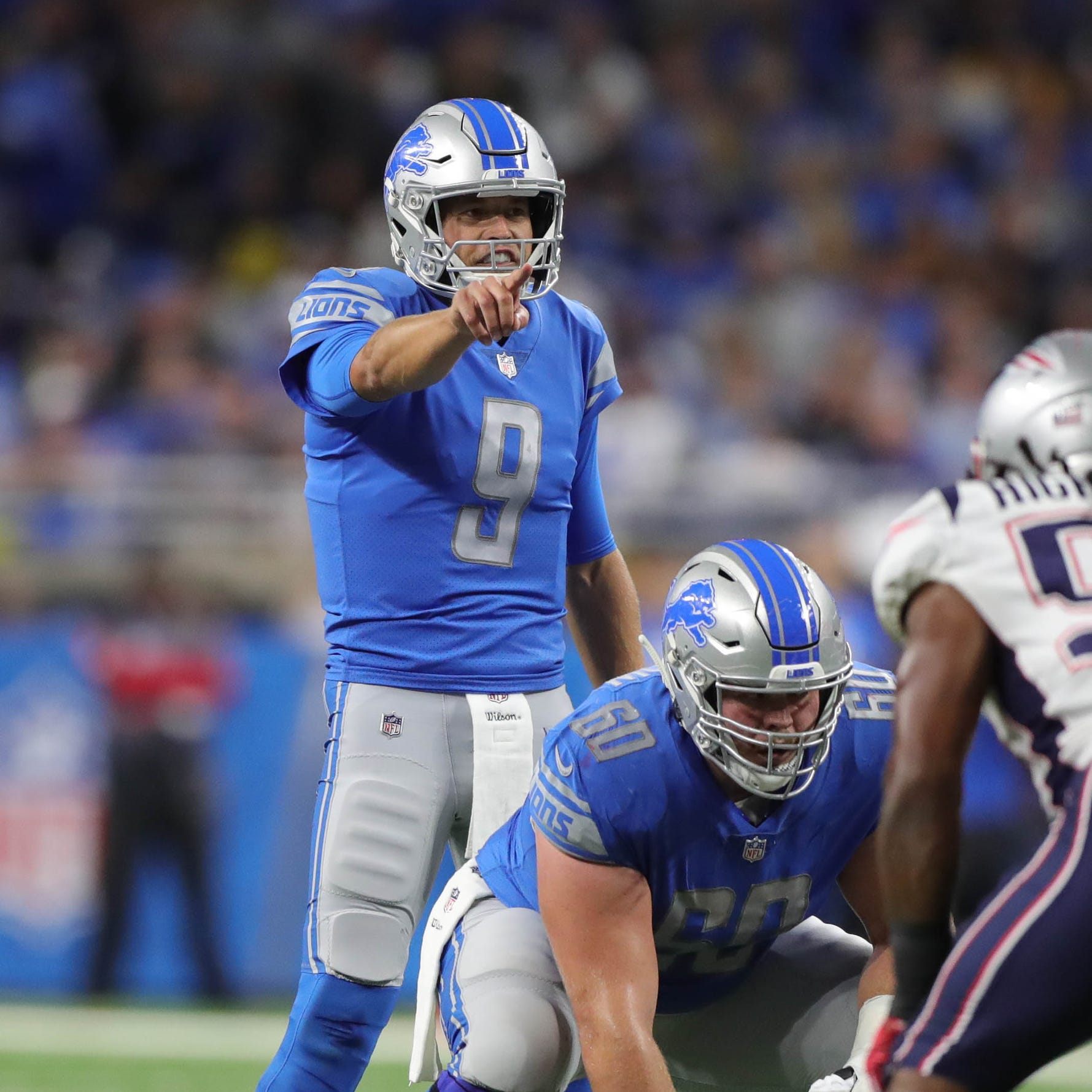 Detroit Lions' rare dominating win was special and rekindles hope
