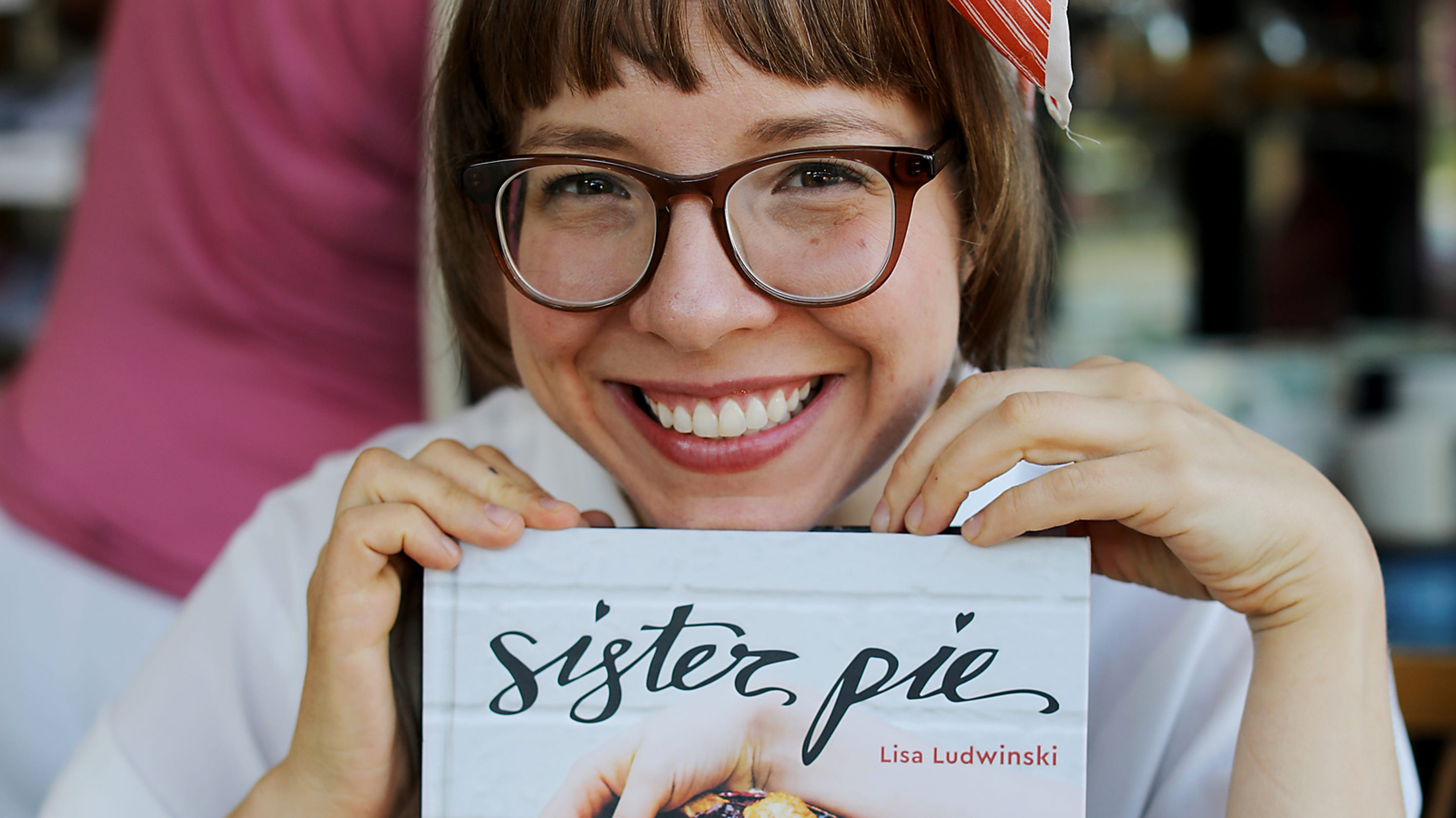 Famed Marshmallow Test Yields Fresh >> Sister Pie Owner Shares Beloved Recipes In New Cookbook