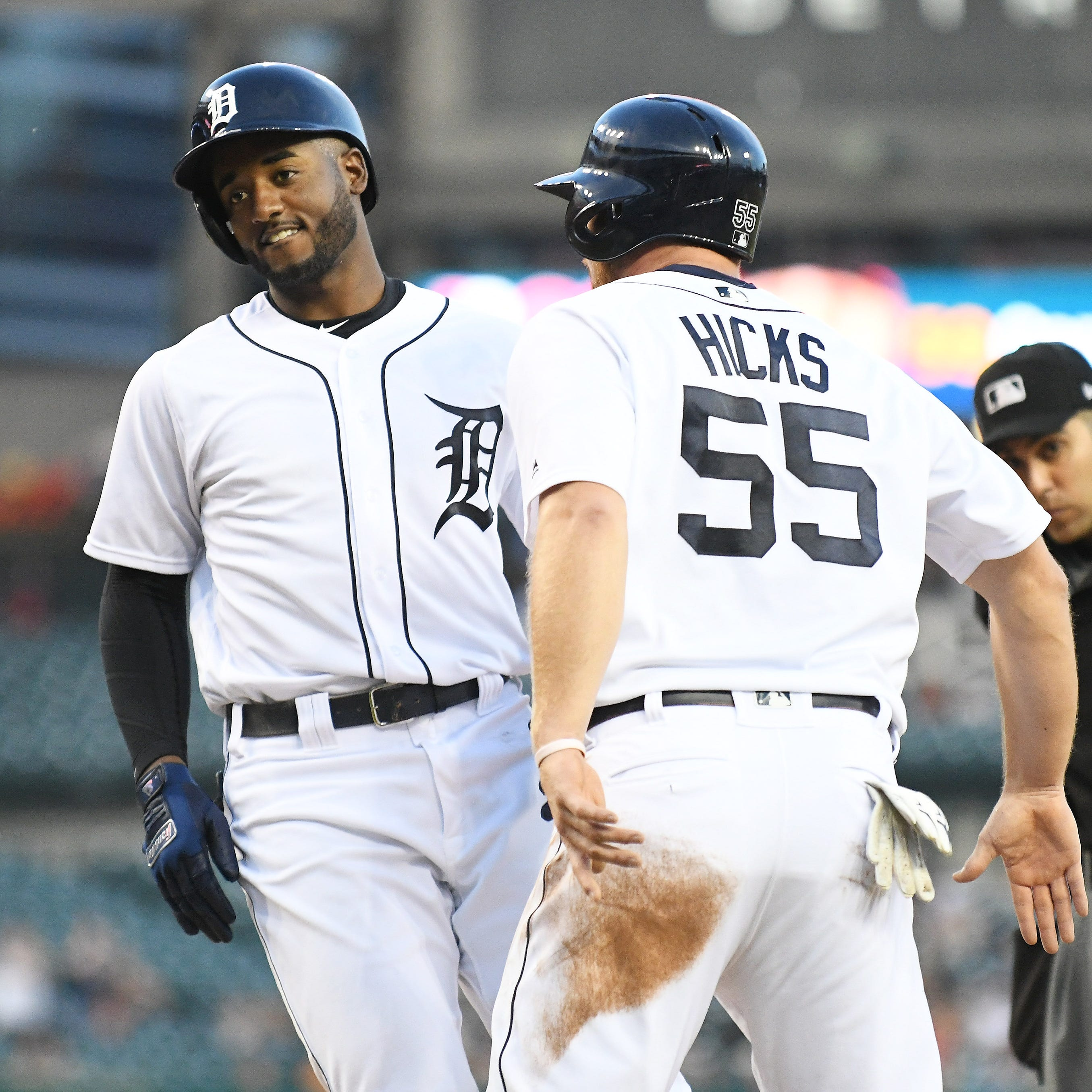 Henning: It's been a colorful rebuilding year for the Tigers
