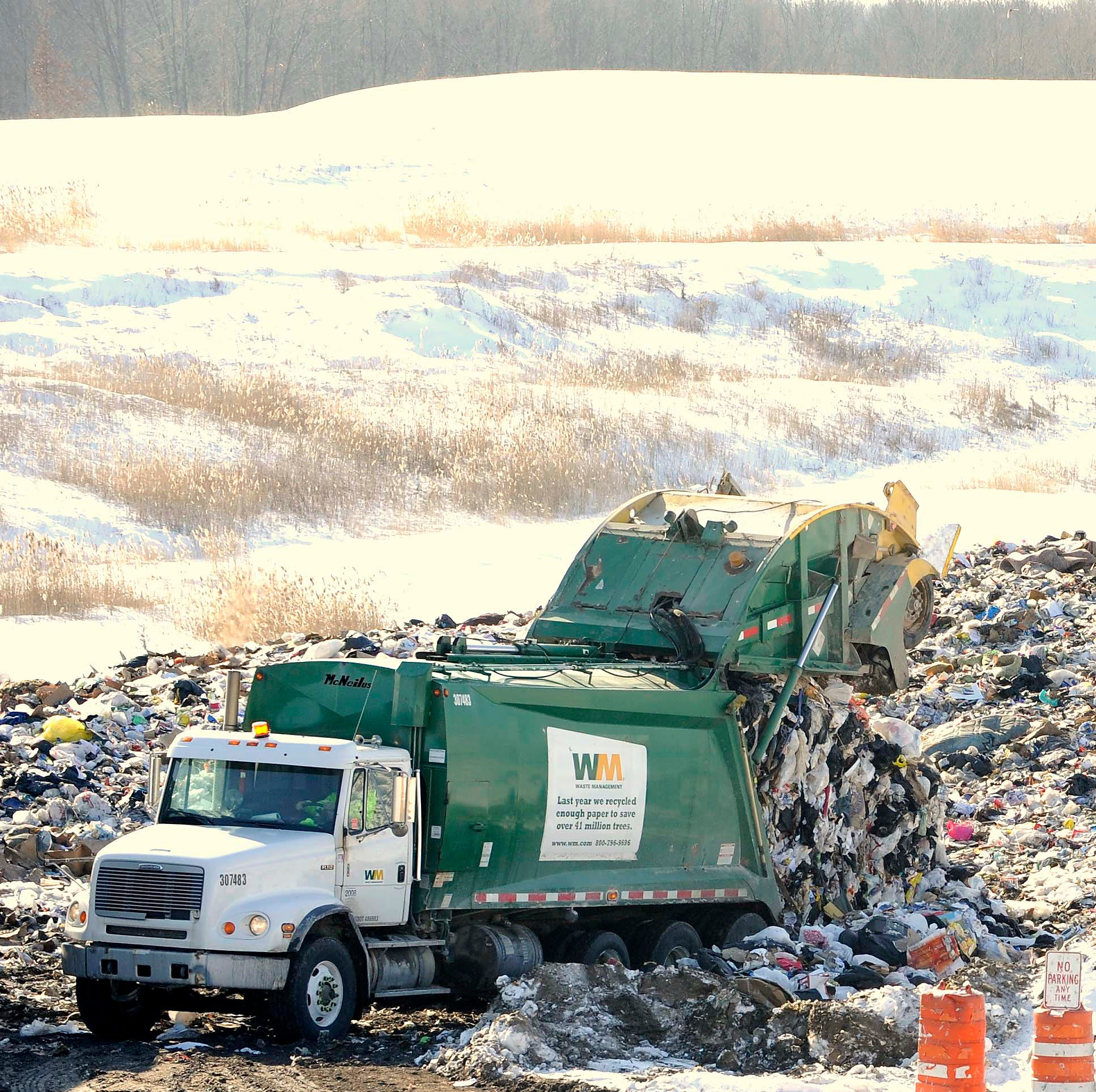 Opinion: Improving environmental infrastructure