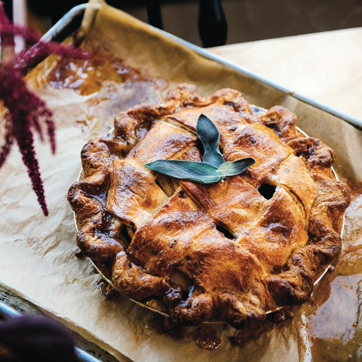 Sister Pie, Zingerman's nominated for James Beard Foundation Awards