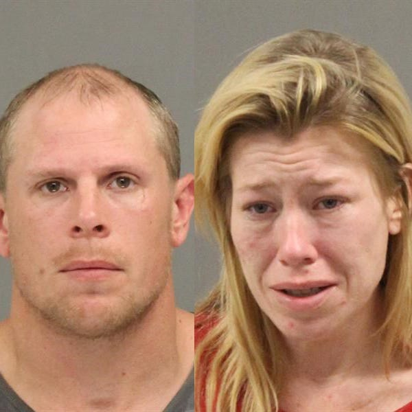 Wayne couple charged in death of 2-year-old boy