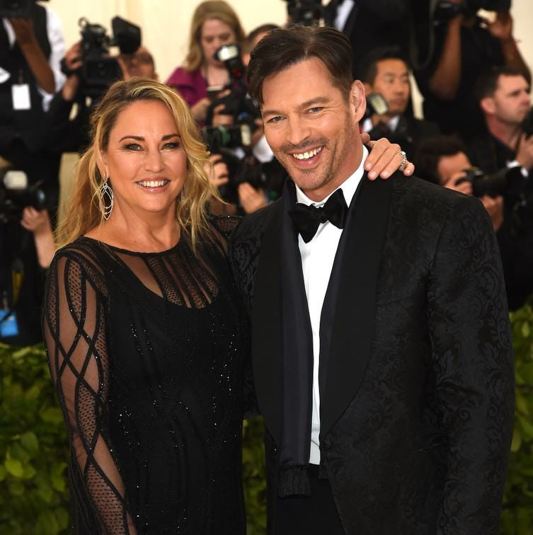 Grapevine: Harry Connick Jr. visits Detroit Friday for cancer-awareness event