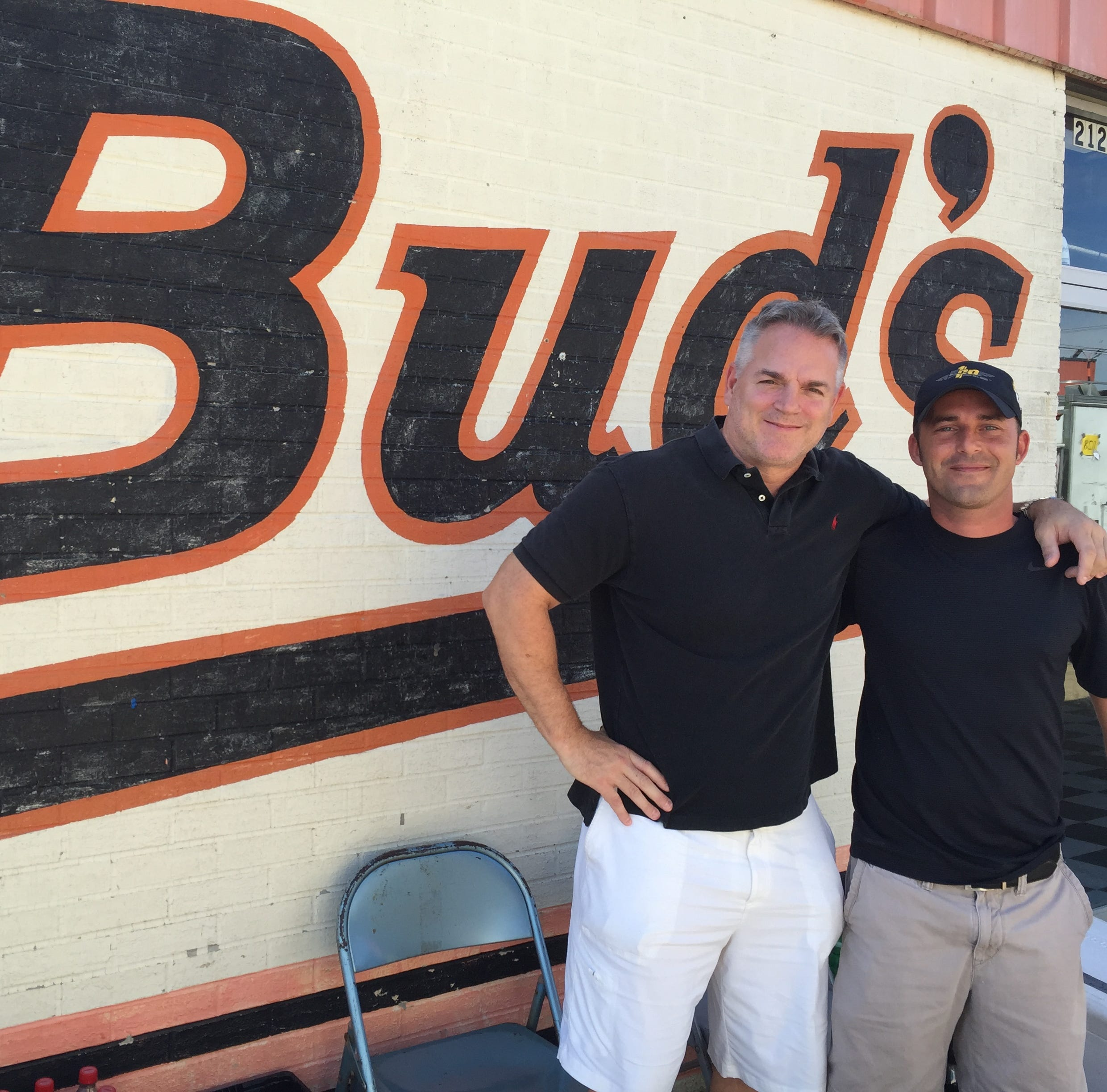 Bud's Bar & Grill on West Franklin in Evansville to be open by end of 2018, owners say