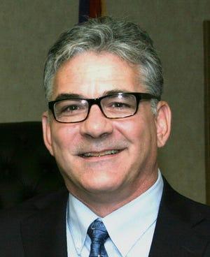 Judge Robert G. Hart