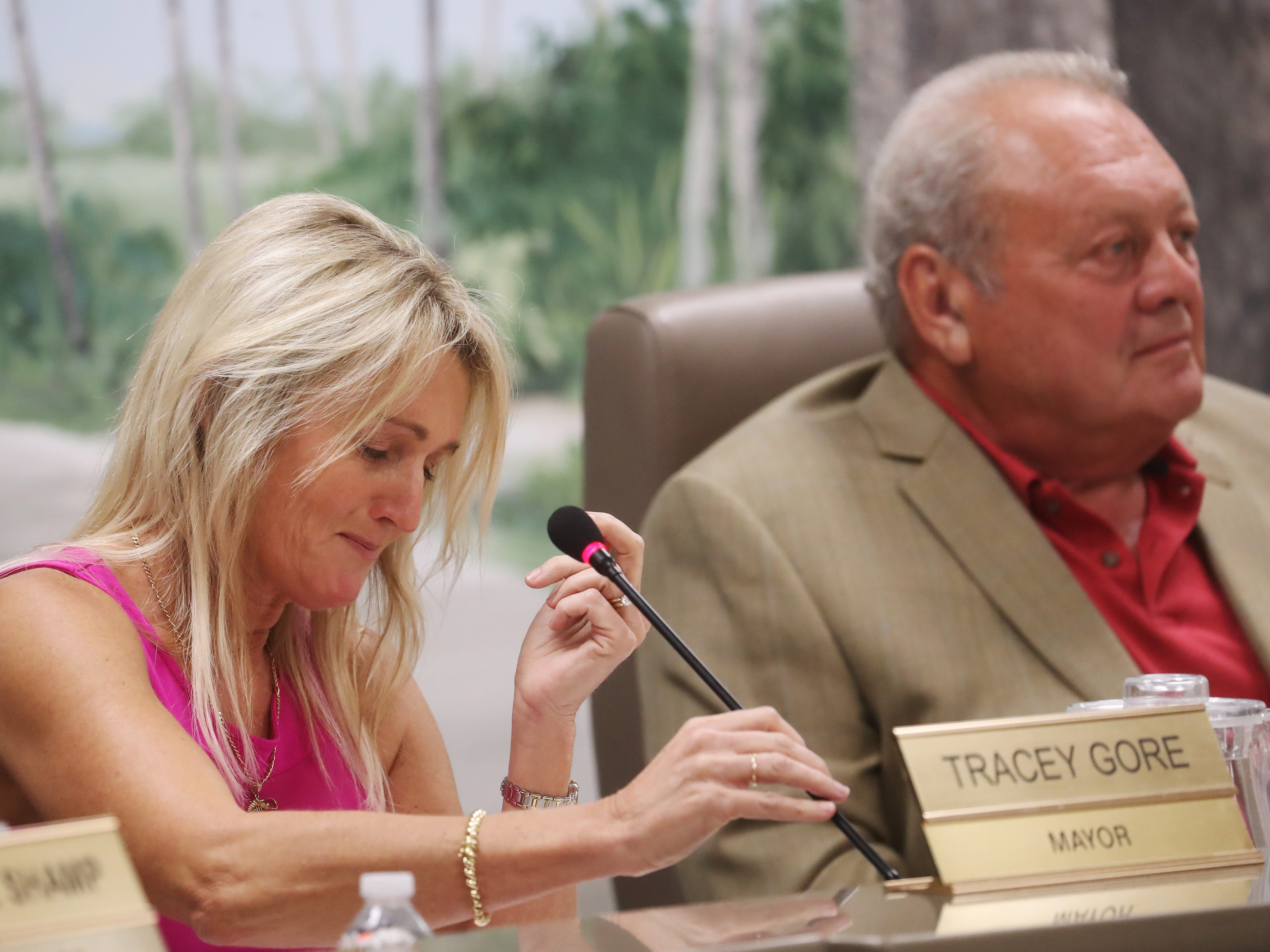 Fort Myers Beach leaders' recorded chat with lawsuit plaintiff won't draw ethics complaint