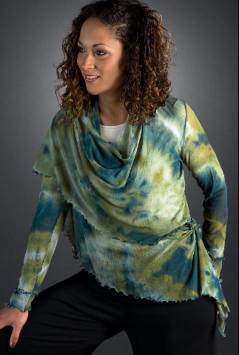 Dcn 0926 Wearable Art Mary Mendla