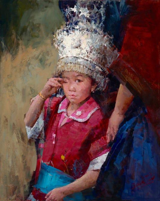 Dcn 0926 Psa Impressionist Jove Wang