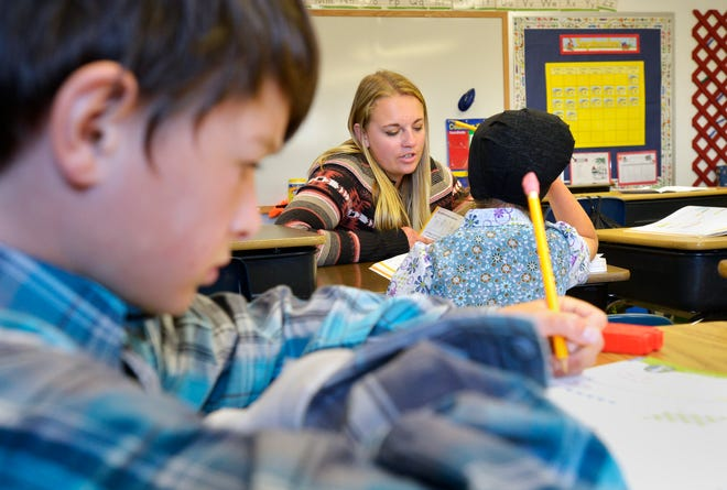 The Great Falls Public School district is need of more paraprofessionals, teacher's aides, bus drivers and more.