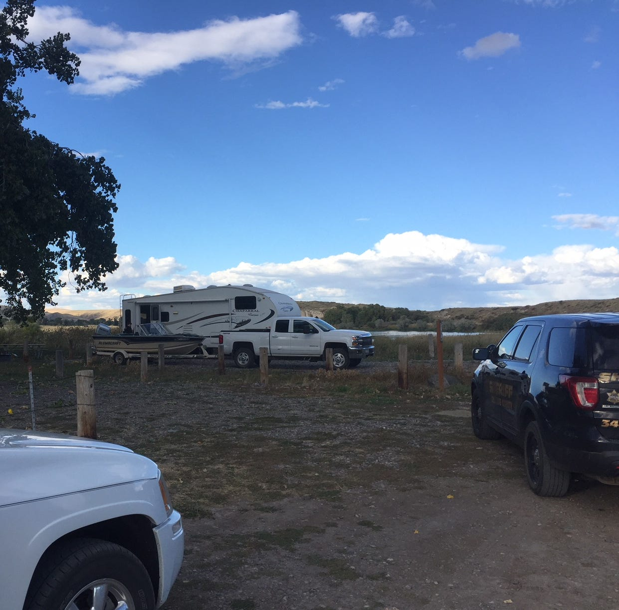 Two found dead in camper at Pelican Point ID'd as Lewistown residents