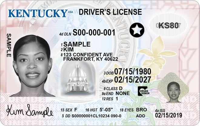 New voluntary travel ID
