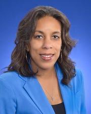 Marion Circuit judge Sheryl Lynch.