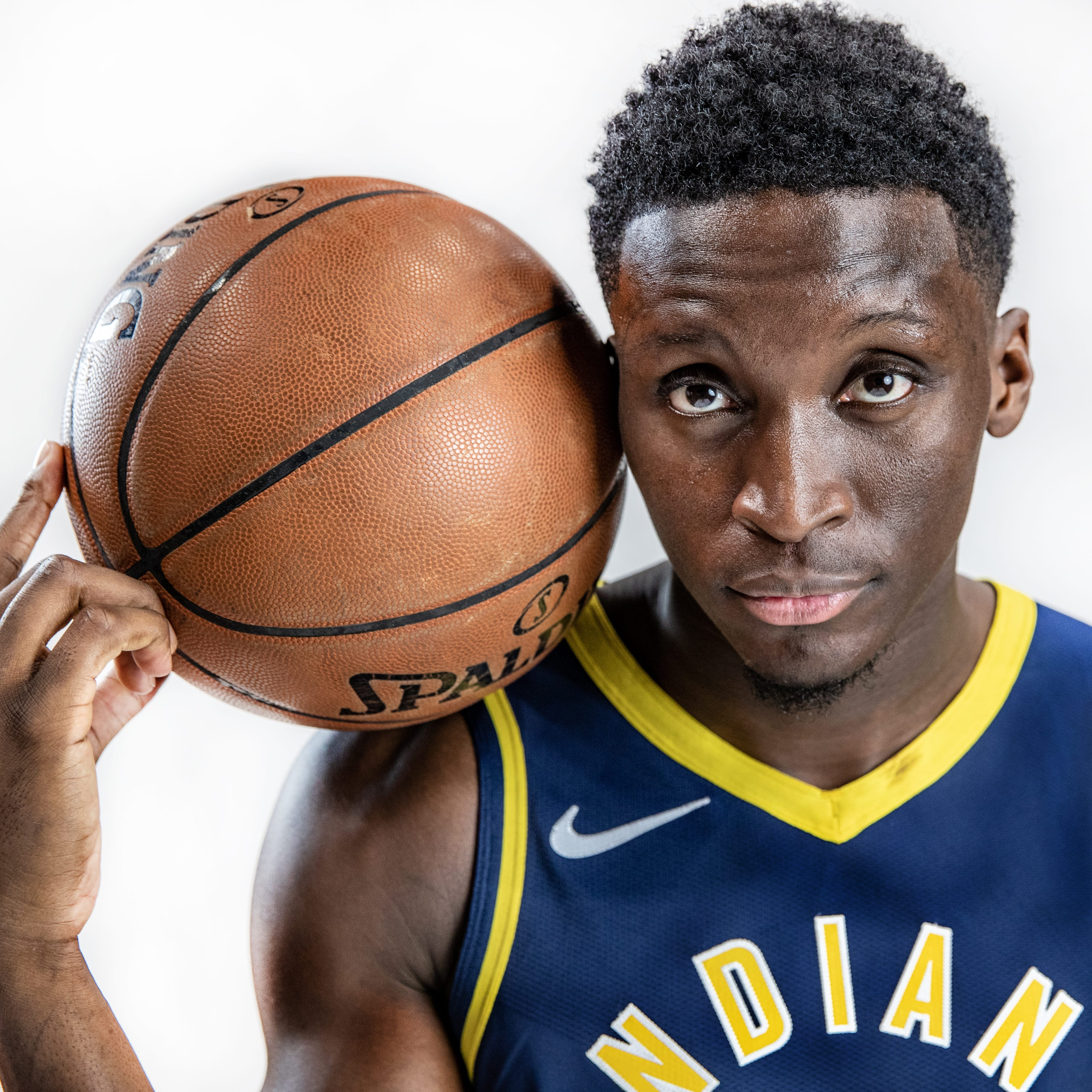 As Pacers open camp, Victor Oladipo and Nate McMillan draw their lines in sand