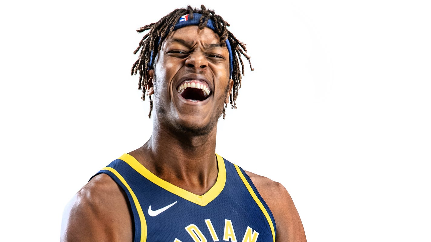 Pacers Myles Turner signs multi-year deal with Nike 351383ea444