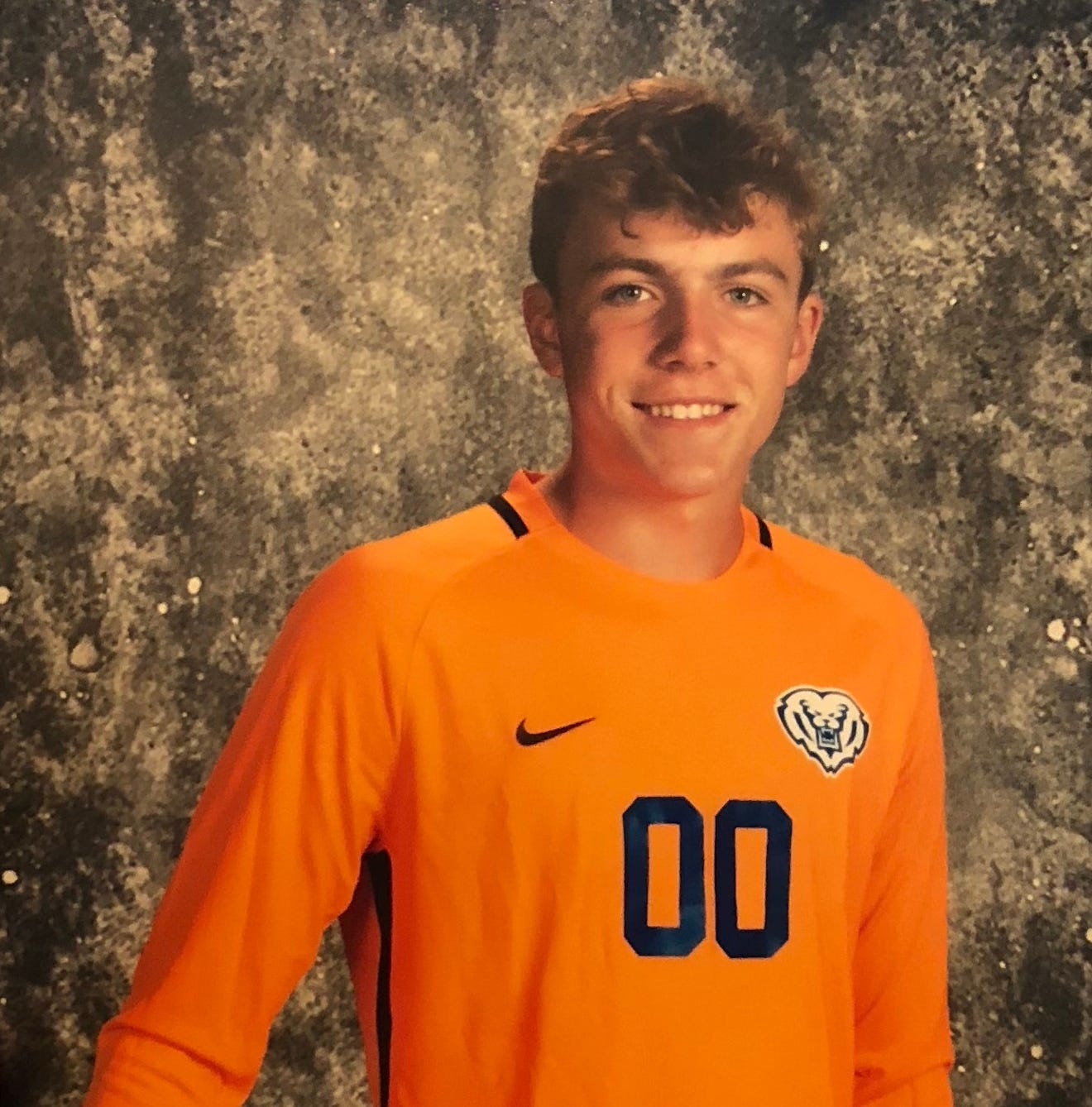Jacob Kane, HSE boys soccer